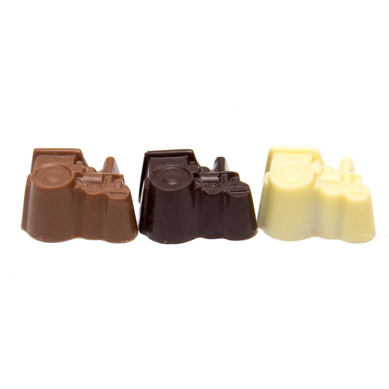 Bonbons Stoomwals