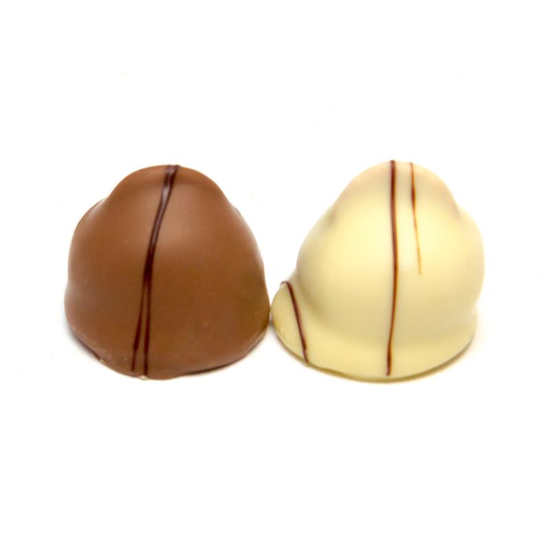 Bonbons Croquant bouchée