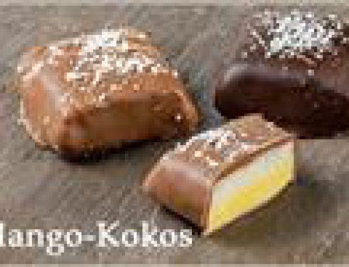 Mango Kokos
