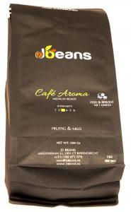 Cafe Aroma koffiebonen
