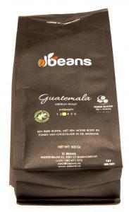 SINGLE ORIGIN Guatemala koffiebonen